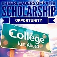 2:30 Ministries - Cheerleaders of Faith
