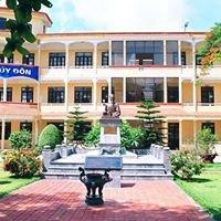 Hải Phòng School