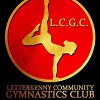 Letterkenny Community Gymnastics Club - LCGC