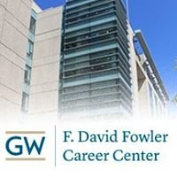 F. David Fowler Career Center
