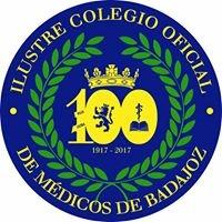 Ilustre Colegio Oficial de Médicos de Badajoz (icomBA)