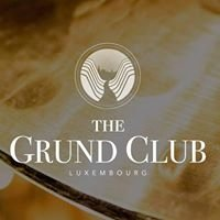 The GRUND CLUB Songwriters Luxembourg