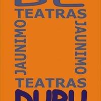 "Teatras ""Be Durų"""