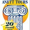 Anett Tours