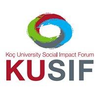 Koç University Social Impact Forum - KUSIF