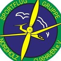 Sportfluggruppe Nordholz/Cuxhaven e.V.