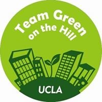 Team Green at UCLA