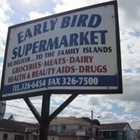 Early Bird Supermarket