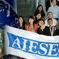 AIESEC MUBS