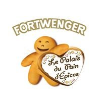 Pain d'Epices Fortwenger