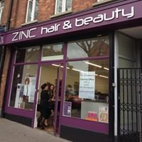 Zinc Hair and Beauty