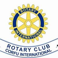 ROTARY CLUB OF CORFU-INTERNATIONAL