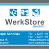 WerkStore Joachim
