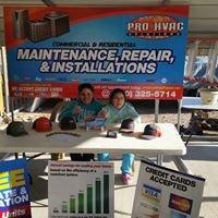 Pro-Hvac Solutions