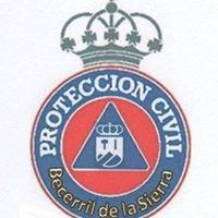 AGRUPACION MUNICIPAL DE VOLUNTARIOS DE PROTECCION CIVIL DE BECERRIL DE LA SIERRA