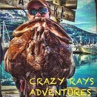 Crazy Rays Adventures
