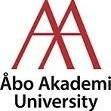 International affairs- Internationella ärenden Åbo Akademi University
