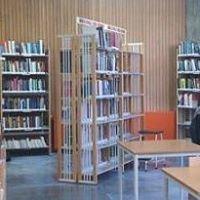Biblioteca - Centro de Documentação, Informação e Arquivo da FEP