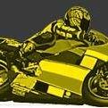 ZIMO Motorrad