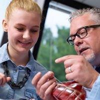 Berufswelt Medizintechnologie - Deine Zukunft