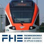 Eisenbahnwesen - FH Erfurt