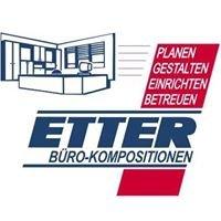 ETTER Büro-Kompositionen GmbH