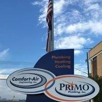 Comfort-Air Engineering Inc.