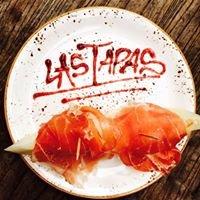 Las Tapas Spanisches Restaurant Dresden
