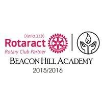Rotaract Club of Beacon Hill Academy