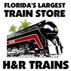 HR Trains & Toys, Inc