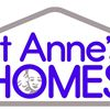 St Anne's Homes