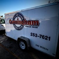 Cunningham Oil, A/C, Heating Service