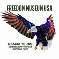 Pampa Freedom