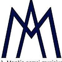 Antano Mončio namai-muziejus