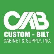 Custom-Bilt Cabinet & Supply