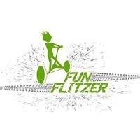 Funflitzer - Segway Tourpartner Mondsee