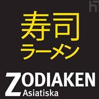 Zodiaken Asiatiska