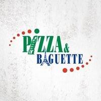 Pizza & Baguette GmbH