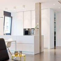 Sokol Küchenträume + Lebensräume