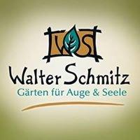 Gärten für Auge & Seele, Walter Schmitz - mediterrane Gärten Teichanlagen