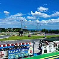 Картинг писта Варна / Varna Karting Track