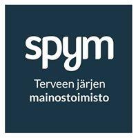 Mainostoimisto Spym