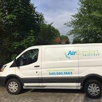 Air Comfort Solutions LLC HVAC