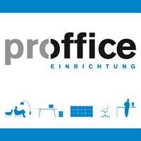ProOffice Einrichtung