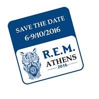 REM Athens - Autumn 2016