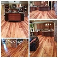 Carters Hardwood Floors