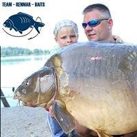 Team - Renmar - Baits
