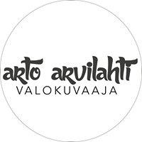Valokuvaaja Arto Arvilahti