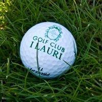 Golf Club I Lauri