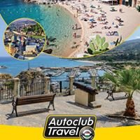 Autoclub Travel Utazási Iroda